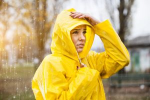 At NBMCH, raincoats come as shocker