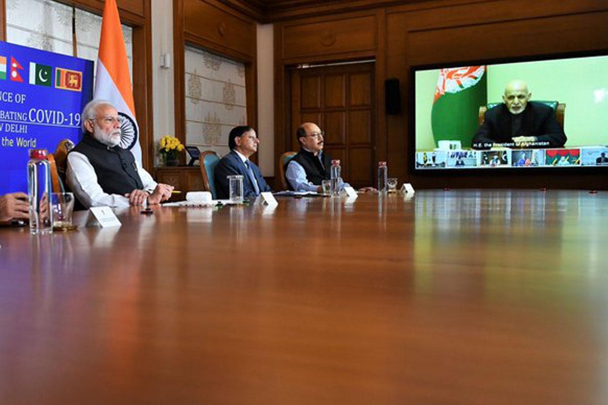 Pakistan, COVID-19, South Asia, SAARC, SAARC COVID-19 Emergency Fund, Narendra Modi, India, Bangladesh, Imran Khan, Kashmir