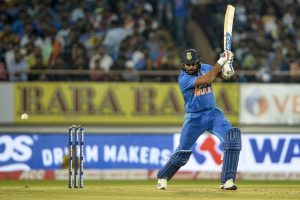 Rohit Sharma only current player capable of reaching 200 in T20s: Hogg