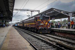 'Avoid travel, postpone all journeys,' says Railways as 12 passengers infected with Coronavirus