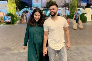 Suresh Raina and Priyanka blessed with baby boy