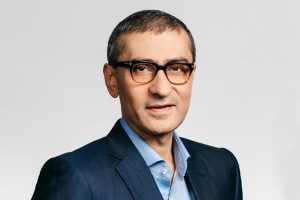 Nokia President and CEO Rajiv Suri steps down, Fortum's Pekka Lundmark to take charge from September 1