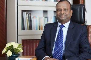 Yes Bank's moratorium may end within a week, says SBI Chief