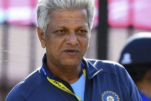WV Raman believes India not yet ready to stage women's IPL