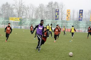 I-League 2019-20: Real Kashmir eyeing second spot with win
