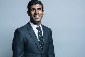 Rishi Sunak working on bailout plans for COVID-19-hit businesses