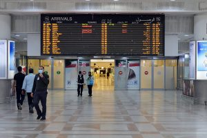 COVID-19: Saudi Arabia suspends domestic travel for 14 days
