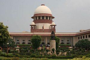 Supreme Court to hear only urgent cases amid novel coronavirus scare