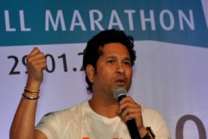Sachin Tendulkar bats for doing away with 'Umpire's Call' in DRS