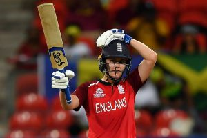 ICC Women's T20 World Cup 2020: England beat West Indies to reach semifinals