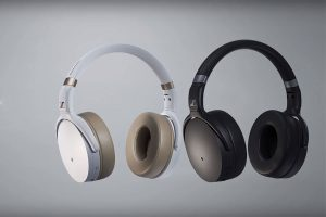 Sennheiser launches HD 450BT, 350BT wirless headphones in India; Price, Spec and other details