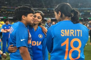 Harmanpreet Kaur defends Shafali Verma, says defeat not the youngster's fault