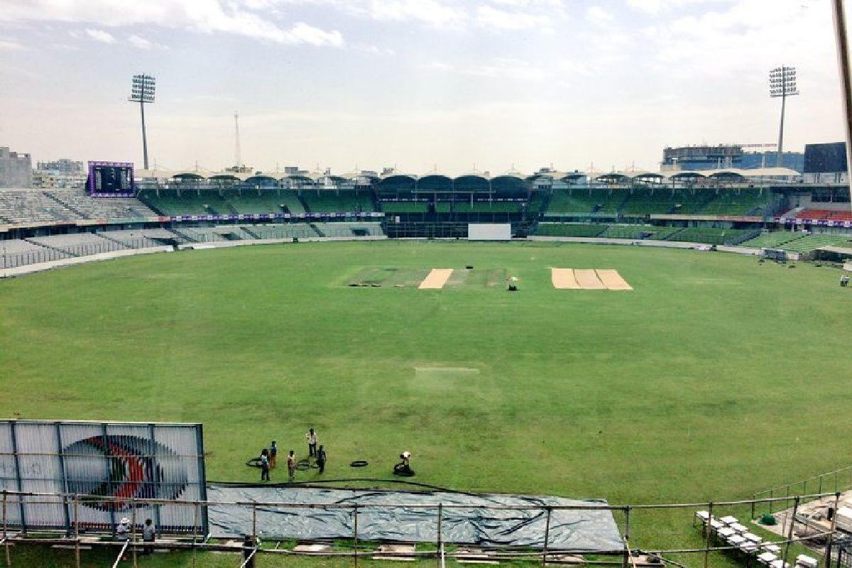 Sher-e-Bangla National Stadium, Dhaka, Bangladesh Cricket Board, BCB, COVID-19, Coronavirus