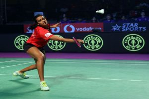 All England Championships: Sindhu knocked out, Indian challenge ends