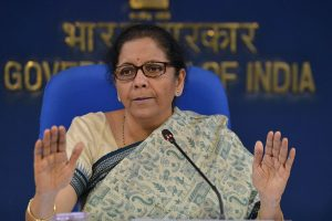 Economic package soon, ATM withdrawals free for 3 months: Sitharaman announces COVID-19 relief measures
