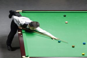 Snooker World Championship postponed due to Covid-19 outbreak