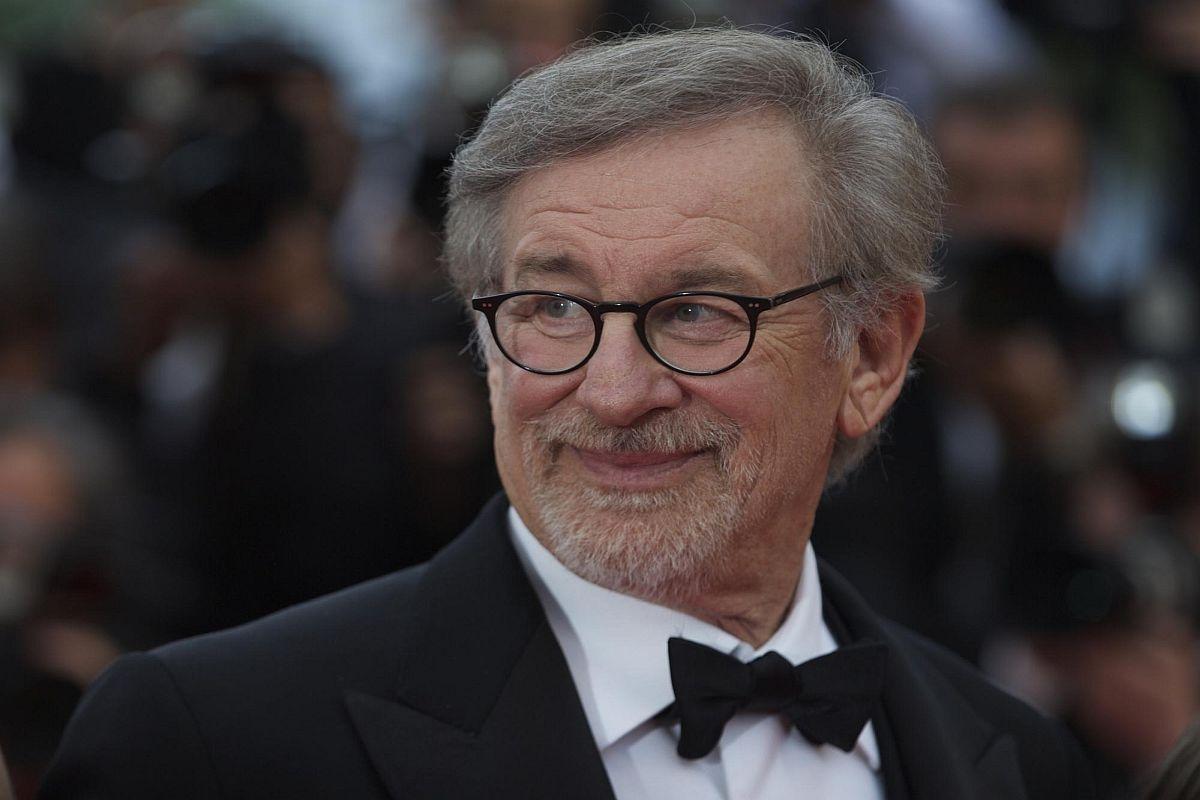 Steven Spielberg, Mikaela, Porn star, Hollywood, American filmmaker,