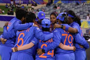 BCCI announces India women's squad for ODI, T20I series against South Africa