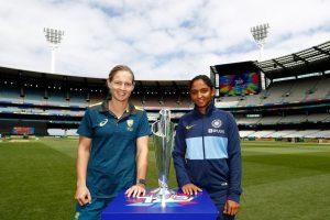 Women's T20 World Cup Final: Australia's toss tradition at MCG