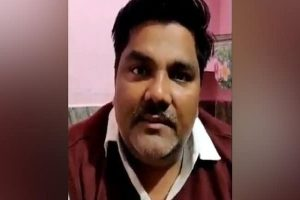 Suspended AAP leader Tahir Hussain, accused of killing IB officer, arrested