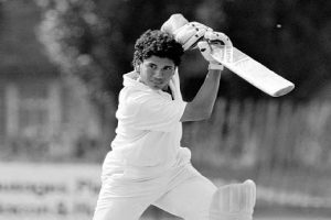 OTD: 16-year-old Sachin Tendulkar makes international debut against Pakistan