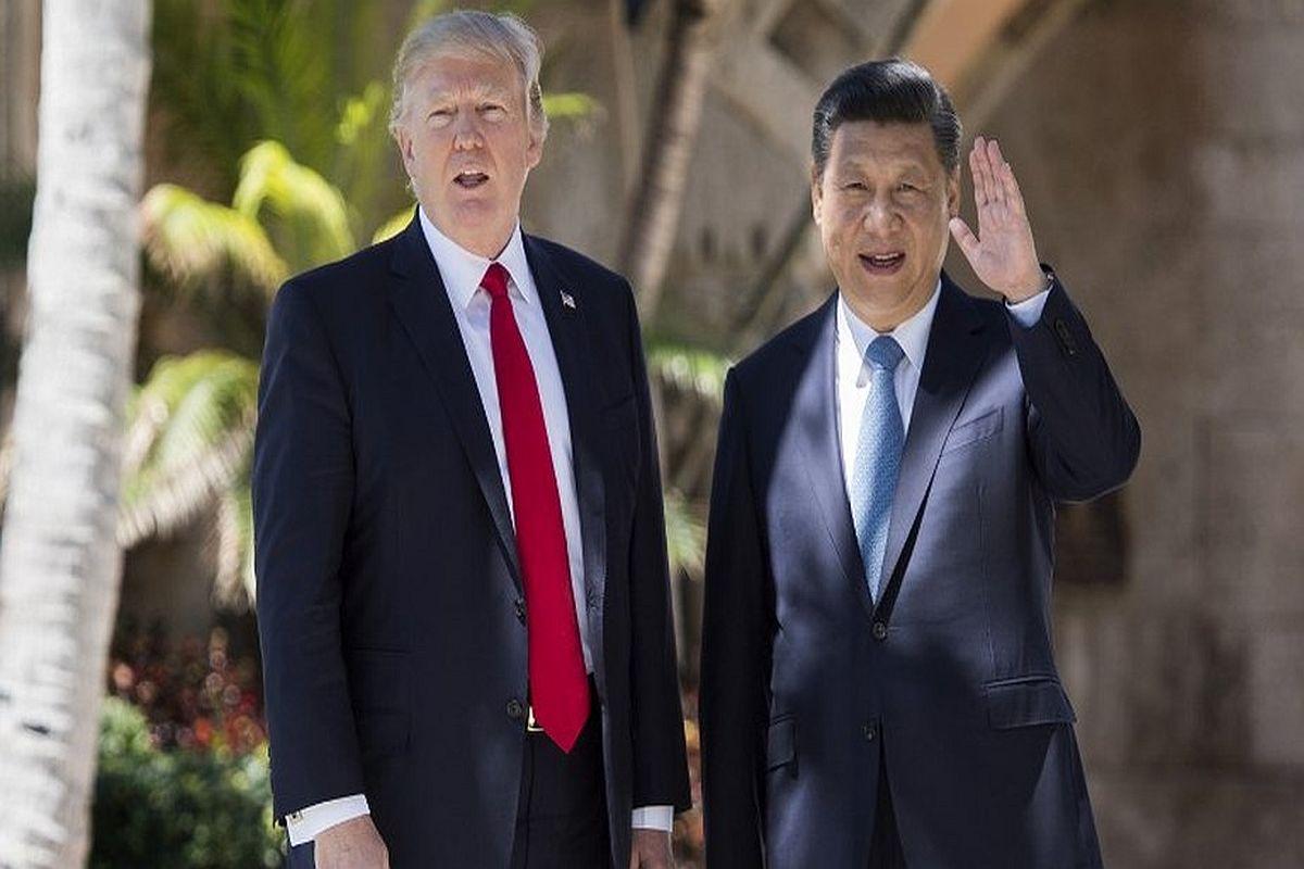 Deterring China, China, America, coronavirus, United States