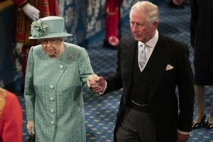 UK's Prince Charles, 71, tests positive for Coronavirus, remains in 'good health'