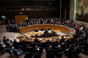 India set for comfortable win as non-permanent member of Security Council