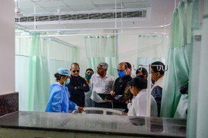 Coronavirus invades Bihar, claims first victim