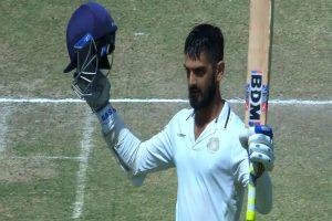 Ranji Semifinal: Vasavada's ton puts Saurashtra in command against Gujarat