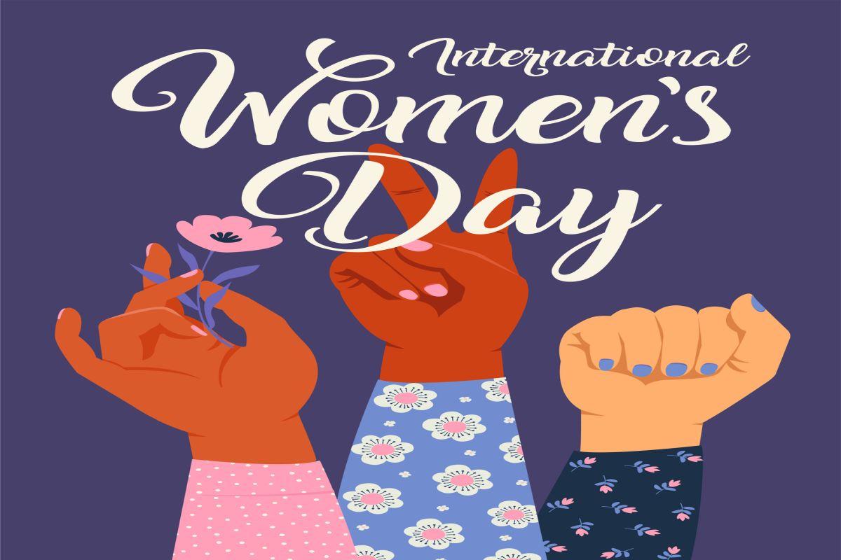 Women, Gender Equality, India, International Women's Day
