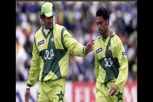 Wasim Akram, Shoaib Akhtar engage in funny banter on Twitter