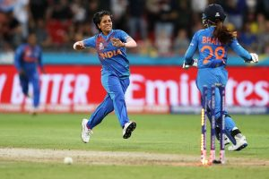 IND vs ENG: India will reach the finals even if rain washes out Women's T20 World Cup semifinal clash against England