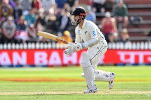 Williamson's captaincy not under any threat: New Zealand Cricket