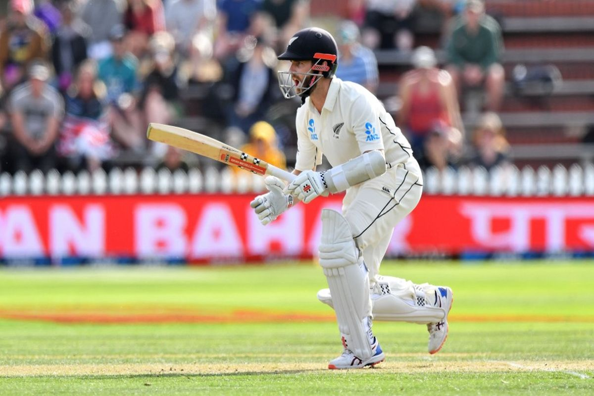 Kane Williamson, Tom Latham, New Zealand Cricket