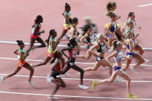 World Athletics Championship rescheduled to avoid clash with Tokyo Olympics