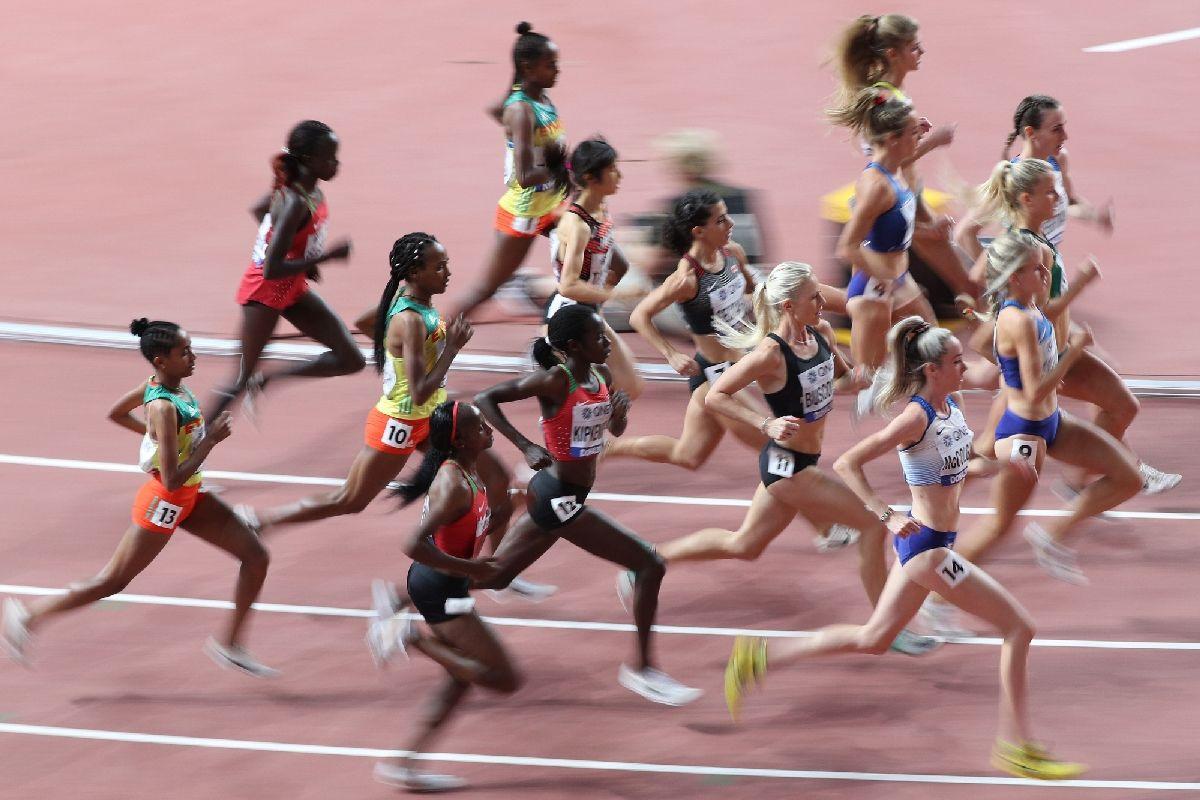 World Athletics, Russian Athletics Federation