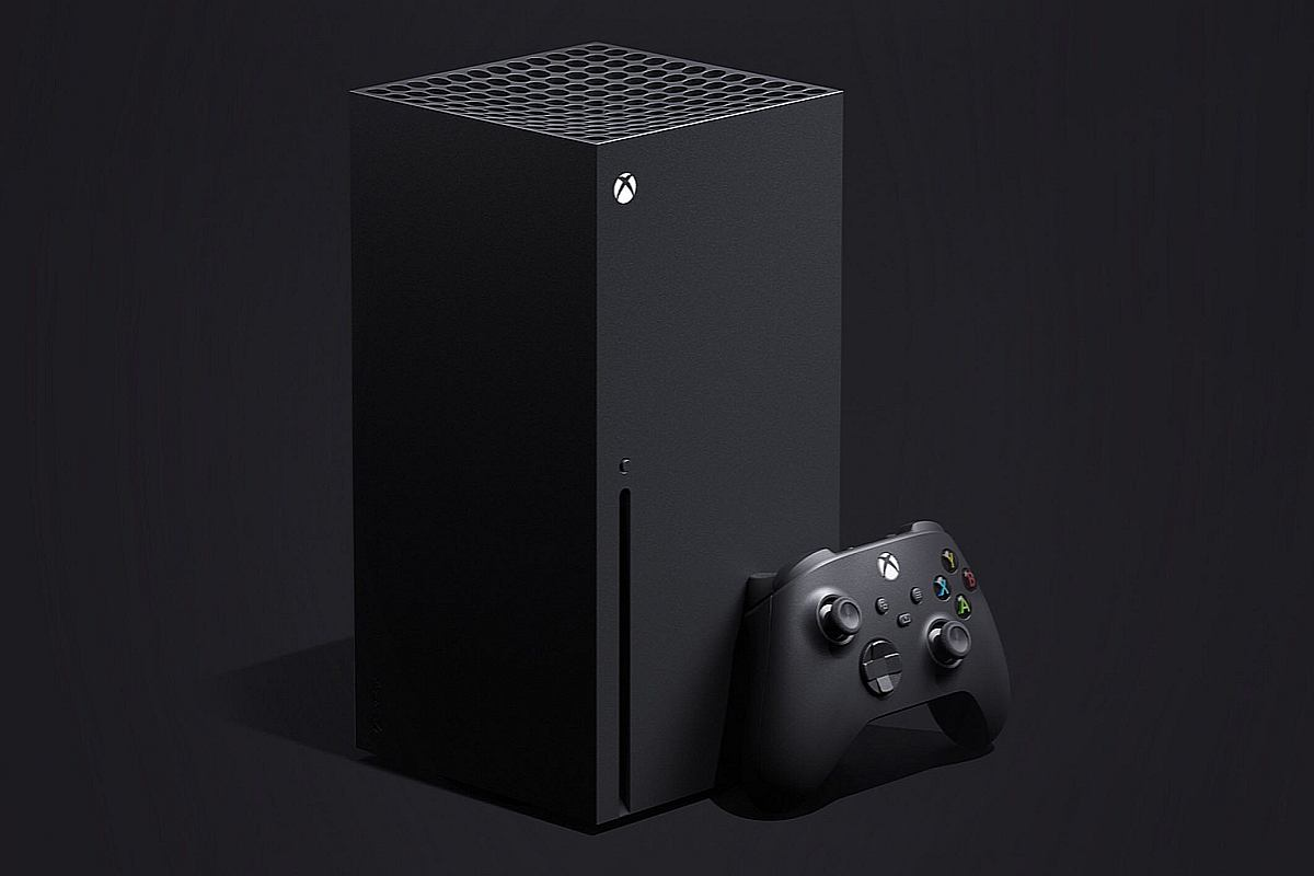 Microsoft, Xbox Series X