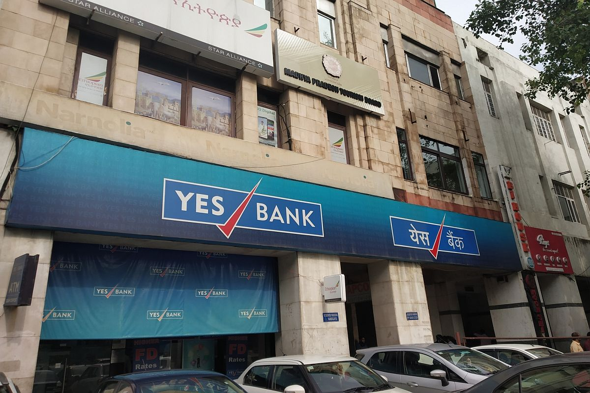 Yes Bank, SBI, State Bank of India, IDFC First Bank, RBI