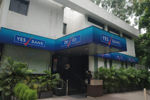 Debit card holders can withdraw money from ATMs: YES Bank's late-night tweet