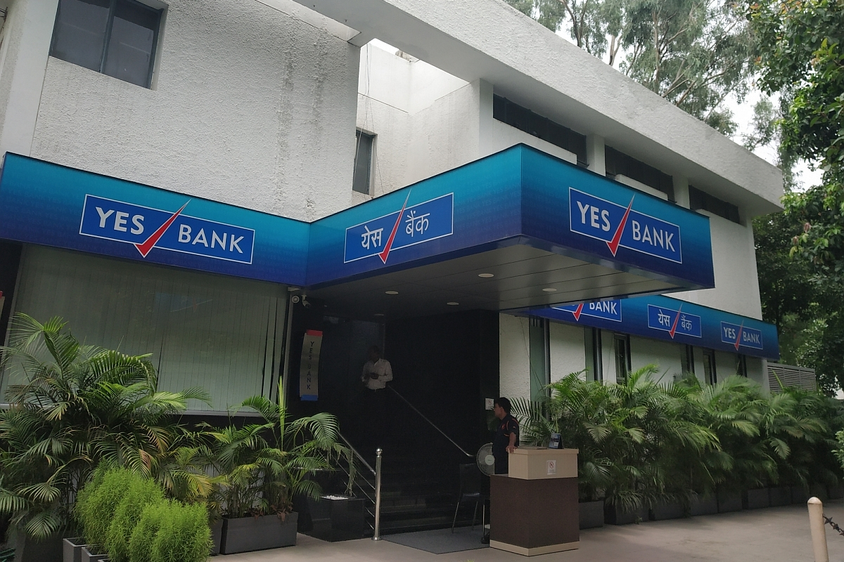 Yes Bank, SBI, BSE