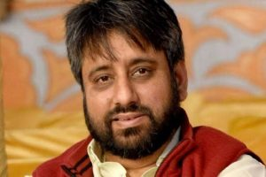 AAP MLA Amanatullah Khan no longer chairman of Waqf Board: Delhi govt's revenue dept