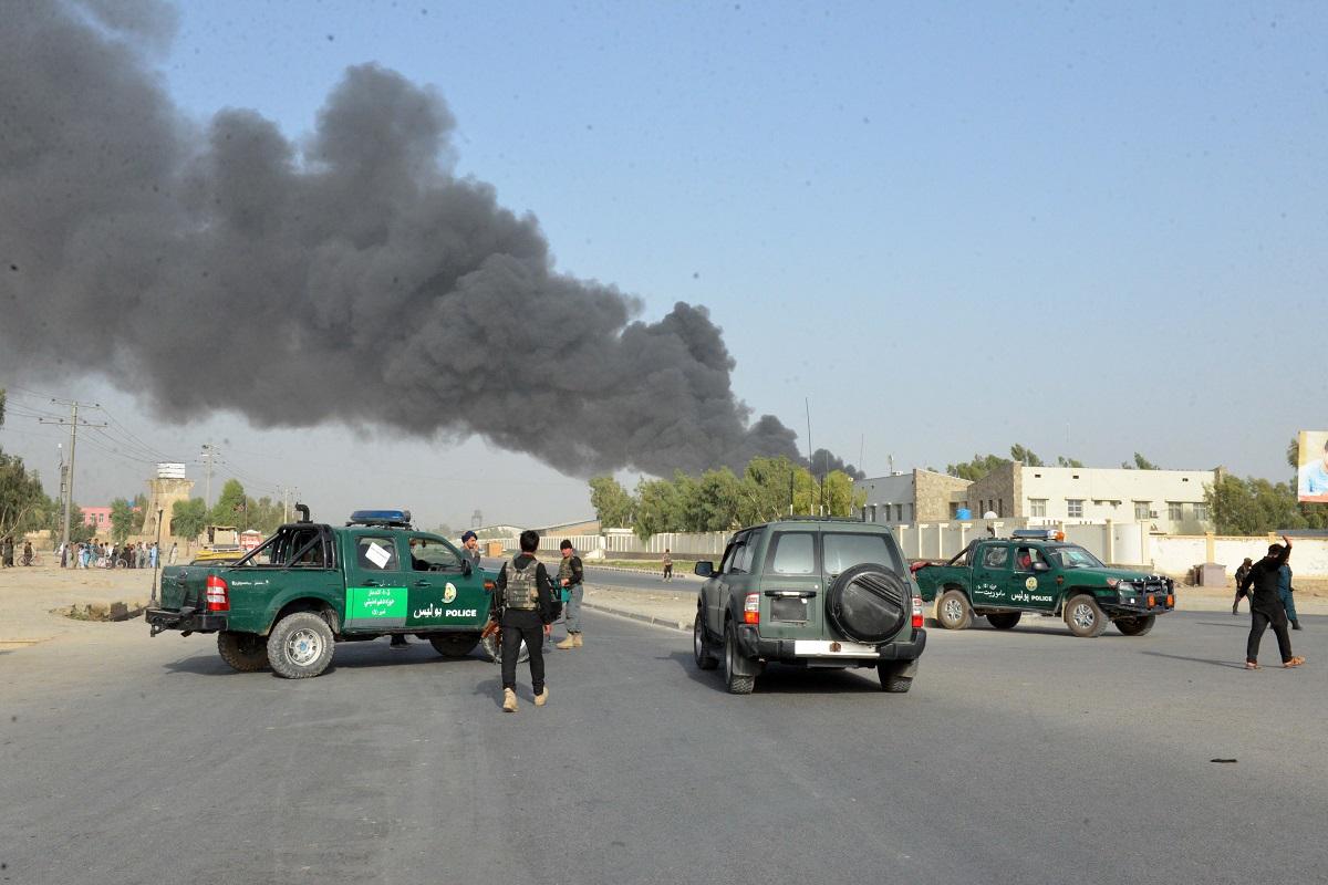 Taliban's ally, UN Security Council, Taliban, Al Qaida, Doha