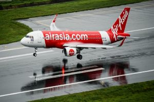 AirAsia pilot exits from cockpit window as suspected Coronavirus infected passengers were onboard