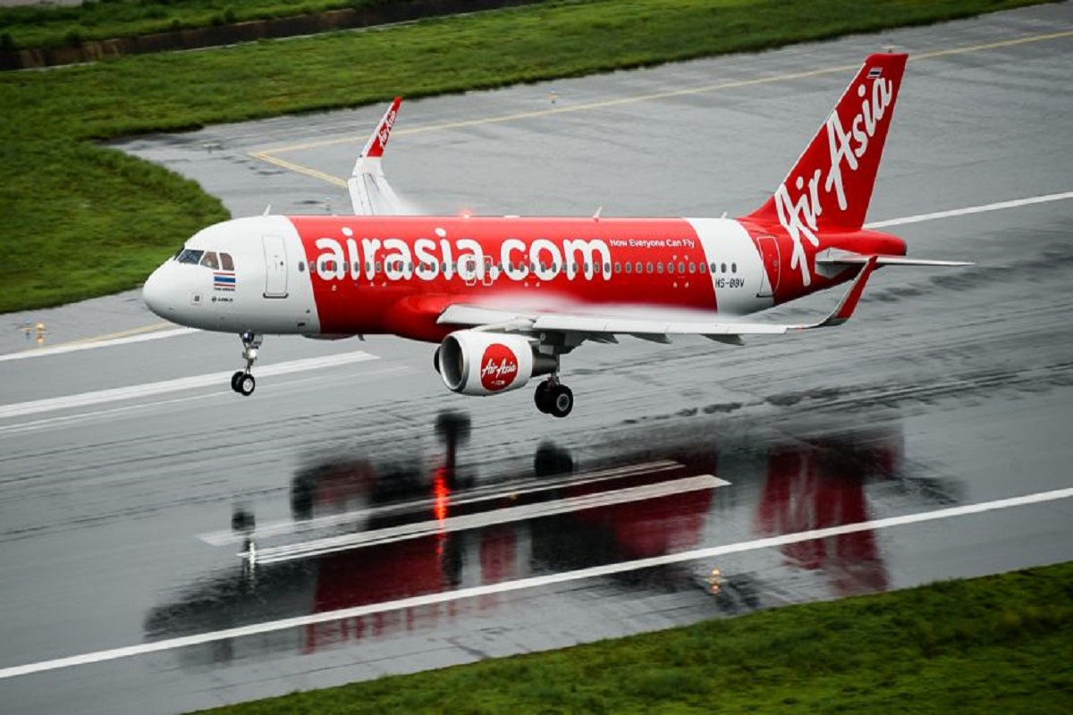 AirAsia pilot