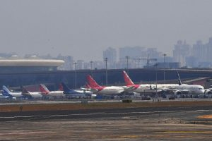Indian airports hits a snag: Scarcity of slots