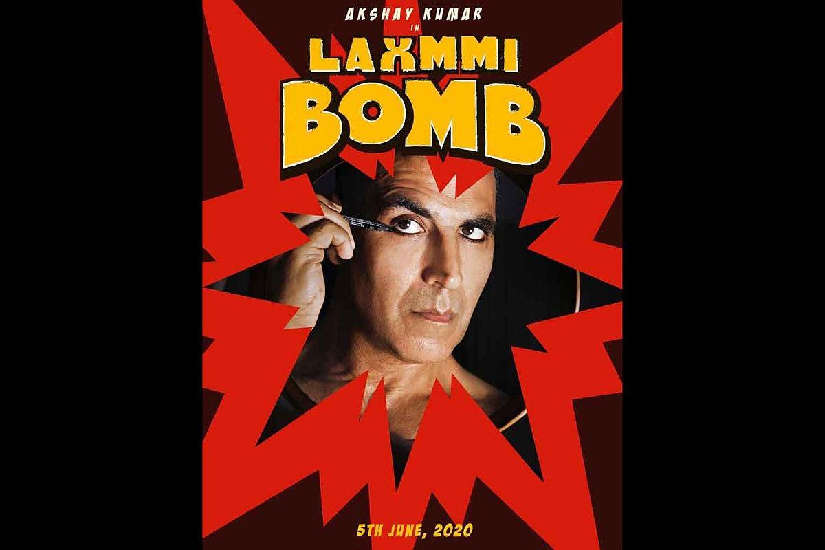 Laxmmi Bomb, Akshay Kumar, Kiara Advani, Muni 2: Kanchana