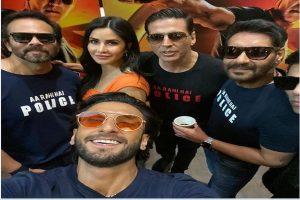 COVID-19 scare: Akshay Kumar starrer 'Sooryavanshi' likely to be postponed