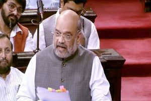 No documents needed for NPR, nobody will be marked 'doubtful': Amit Shah in Parliament