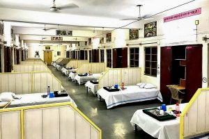 9 test positive for COVID-19 at Army-run quarantine facility in Rajasthan's Jaisalmer